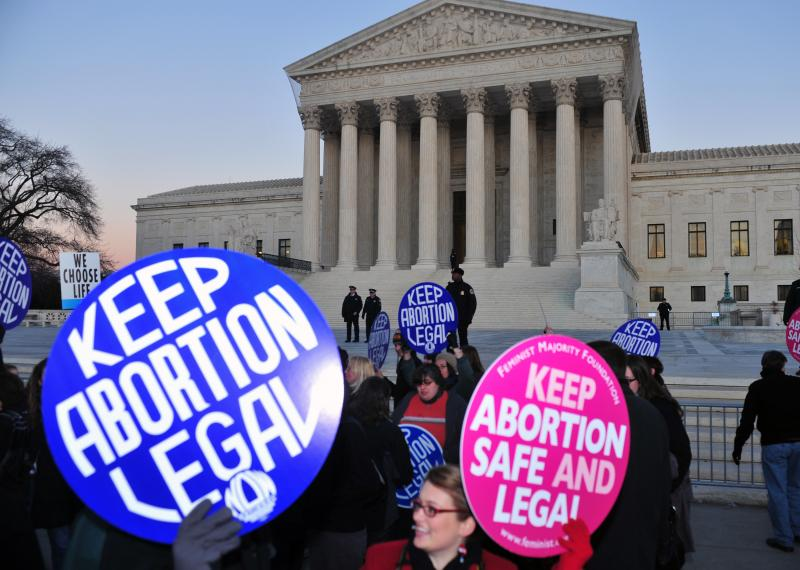 Legalizing Abortion